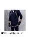 【Z-DRAGON】 75700 ストレッチ長袖ジャンパー [春夏]