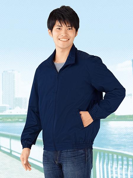 【JICHODO】 81250 ブルゾン[通年]