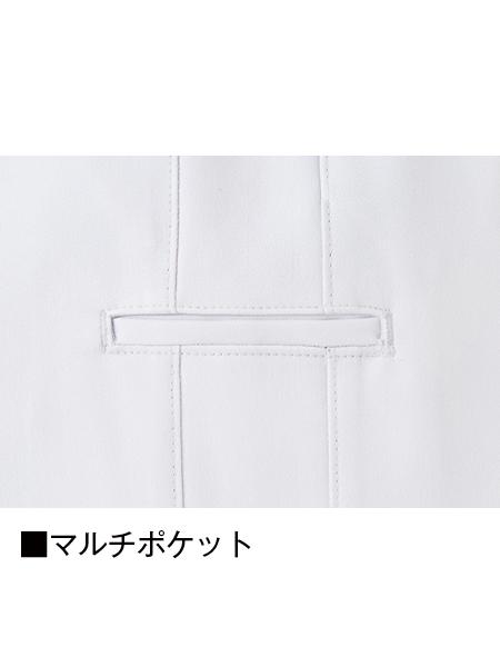 【JICHODO】 83306 ストレッチレディースパンツ  [2020年秋冬]