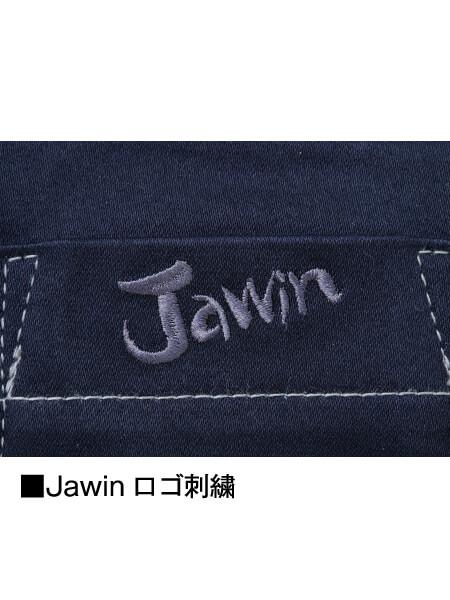 【Jawin】 52502 ストレッチノータックカーゴパンツ [秋冬]