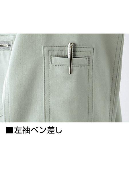 【Jawin】 51804 長袖シャツ [秋冬]
