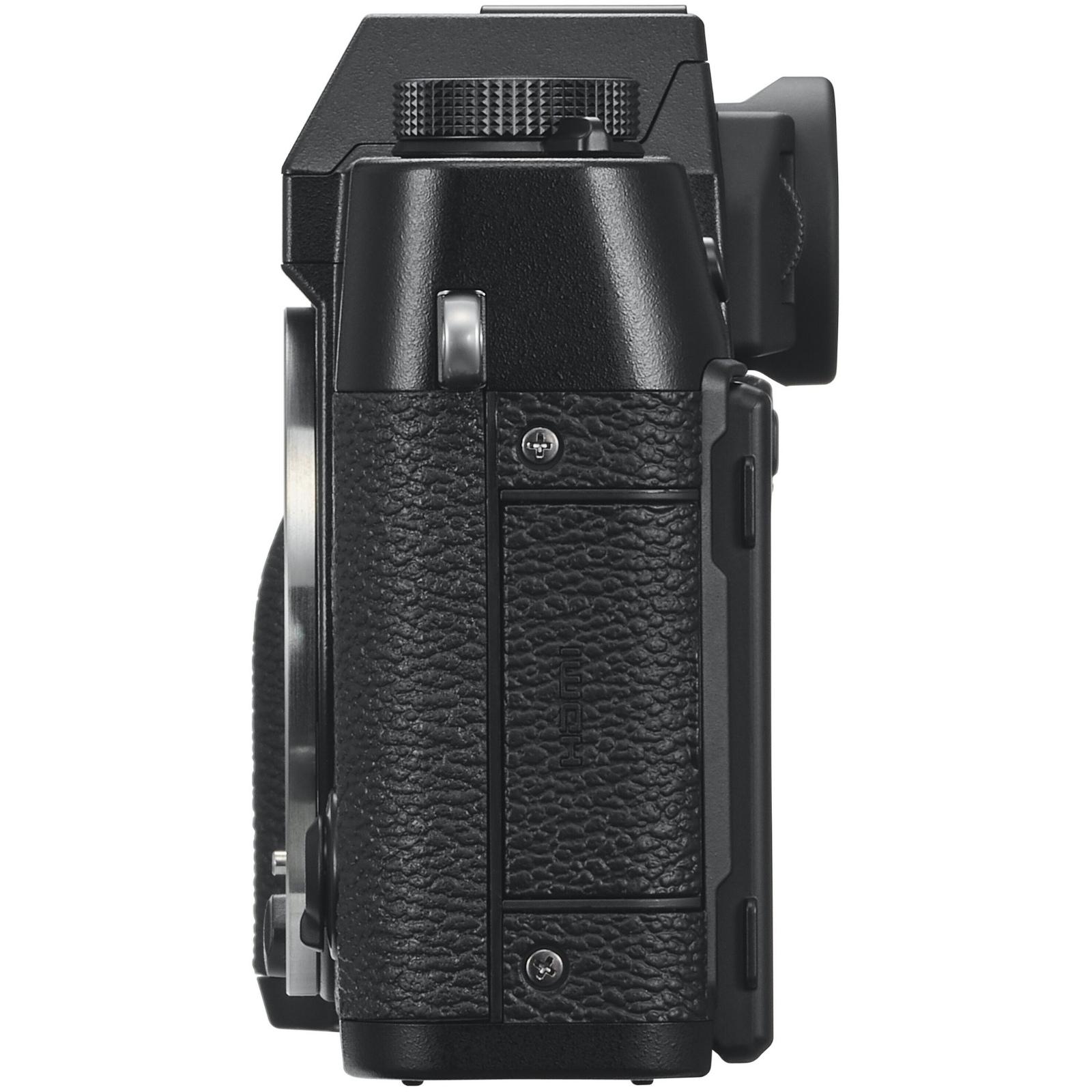 FUJIFILM 富士フィルム ミラーレス一眼カメラ X-T30 ボディ ブラック X-T30-B 新品