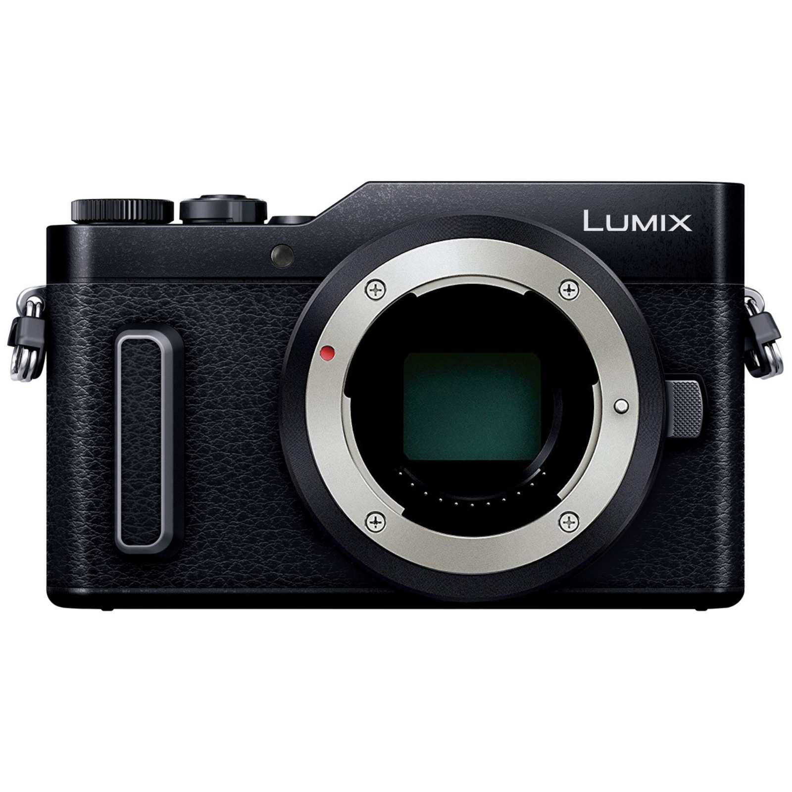 Panasonic パナソニック ミラーレス一眼カメラ ルミックス GF10 ボディ ブラック 新品