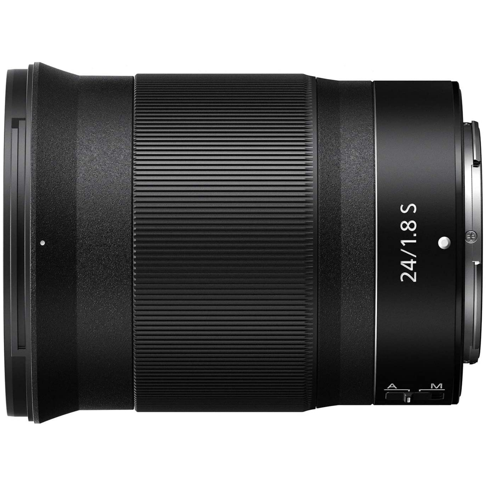 Nikon ニコン 広角単焦点レンズ NIKKOR Z 24mm f/1.8S ブラック 新品 (並行輸入品、保証付き)