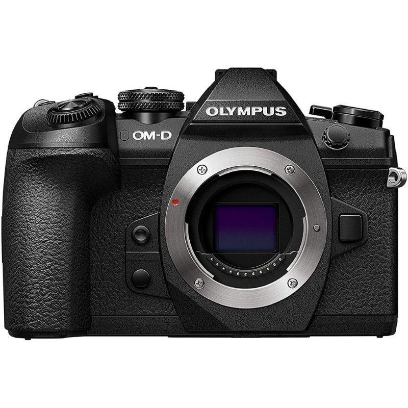 OLYMPUS オリンパス ミラーレス一眼カメラ OM-D E-M1 MarkII ボディ ブラック 新品