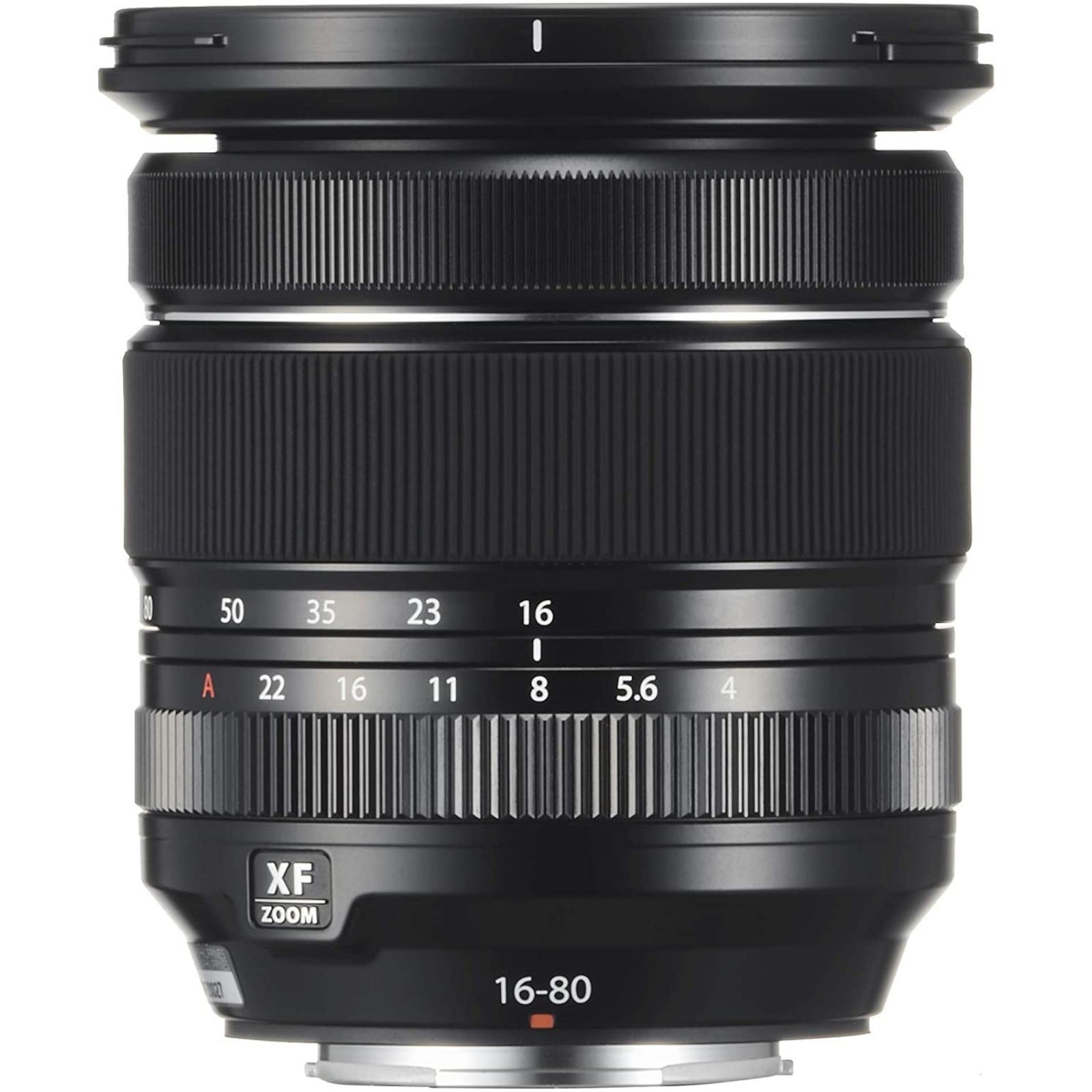 FUJIFILM 富士フィルム フジノンレンズ XF16-80mmF4 R OIS WR 新品 (並行輸入品、保証付き、簡易箱)