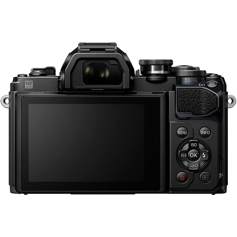 OLYMPUS オリンパス ミラーレス一眼カメラ OM-D E-M10 MarkIII ボディー ブラック 新品
