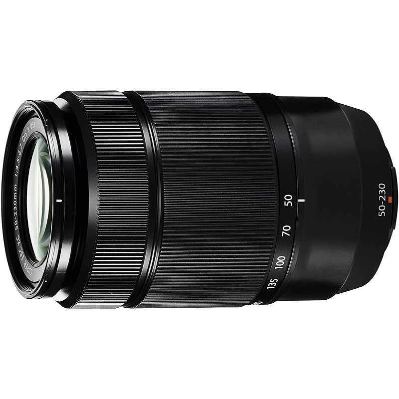 FUJIFILM 富士フィルム フジノンレンズ XC50-230mmF4.5-6.7 OIS II ブラック 新品