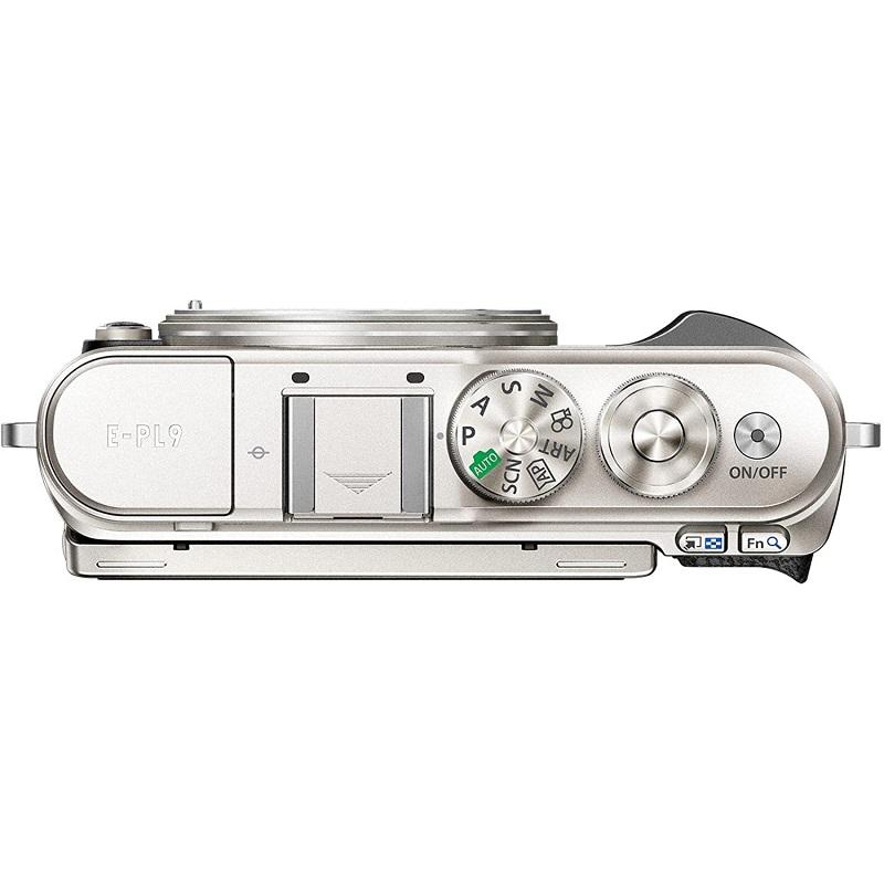 OLYMPUS オリンパス ミラーレス一眼カメラ PEN E-PL9 ボディ ブラック 新品