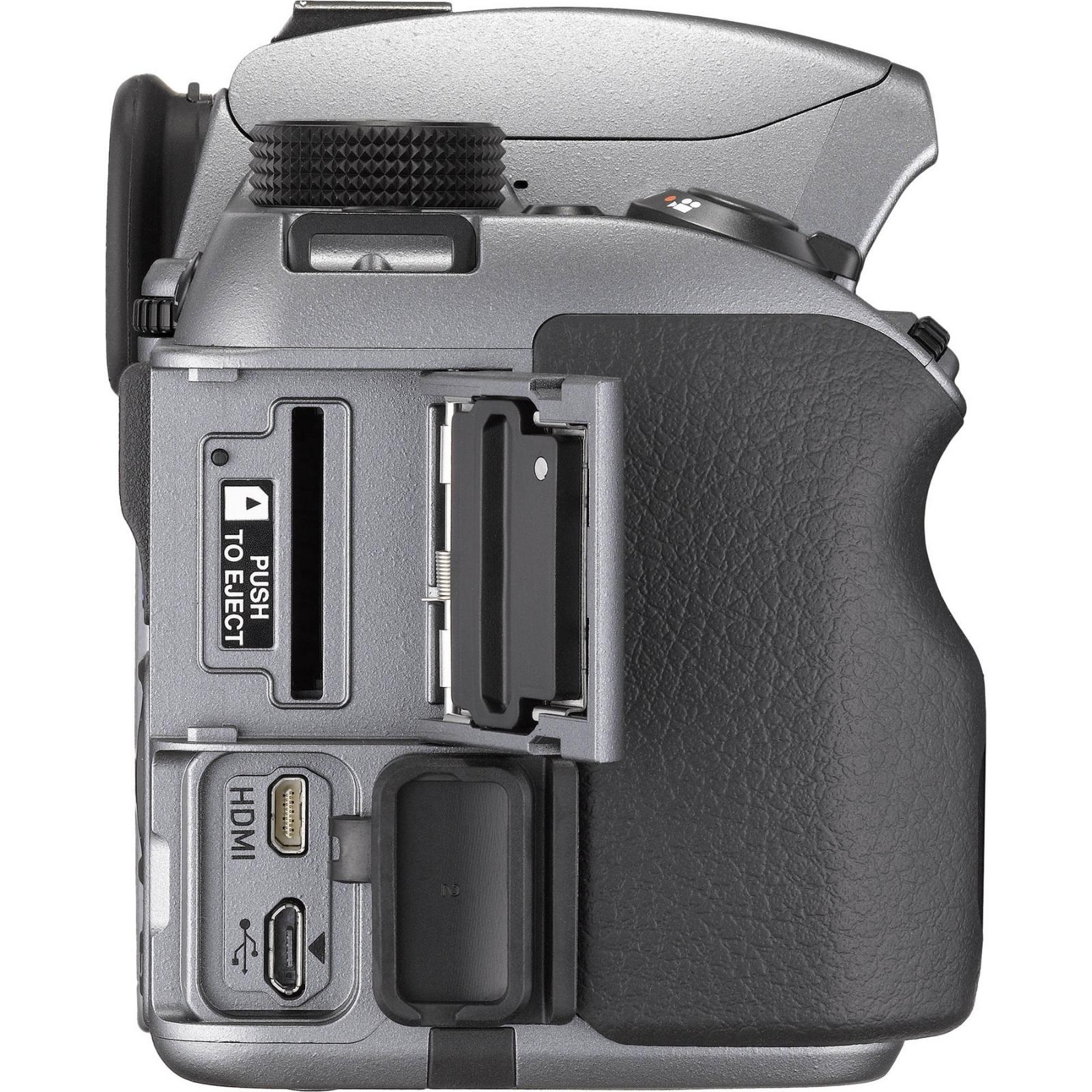 PENTAX ペンタックス デジタル一眼レフカメラ K-70 ボディ シルキーシルバー 新品
