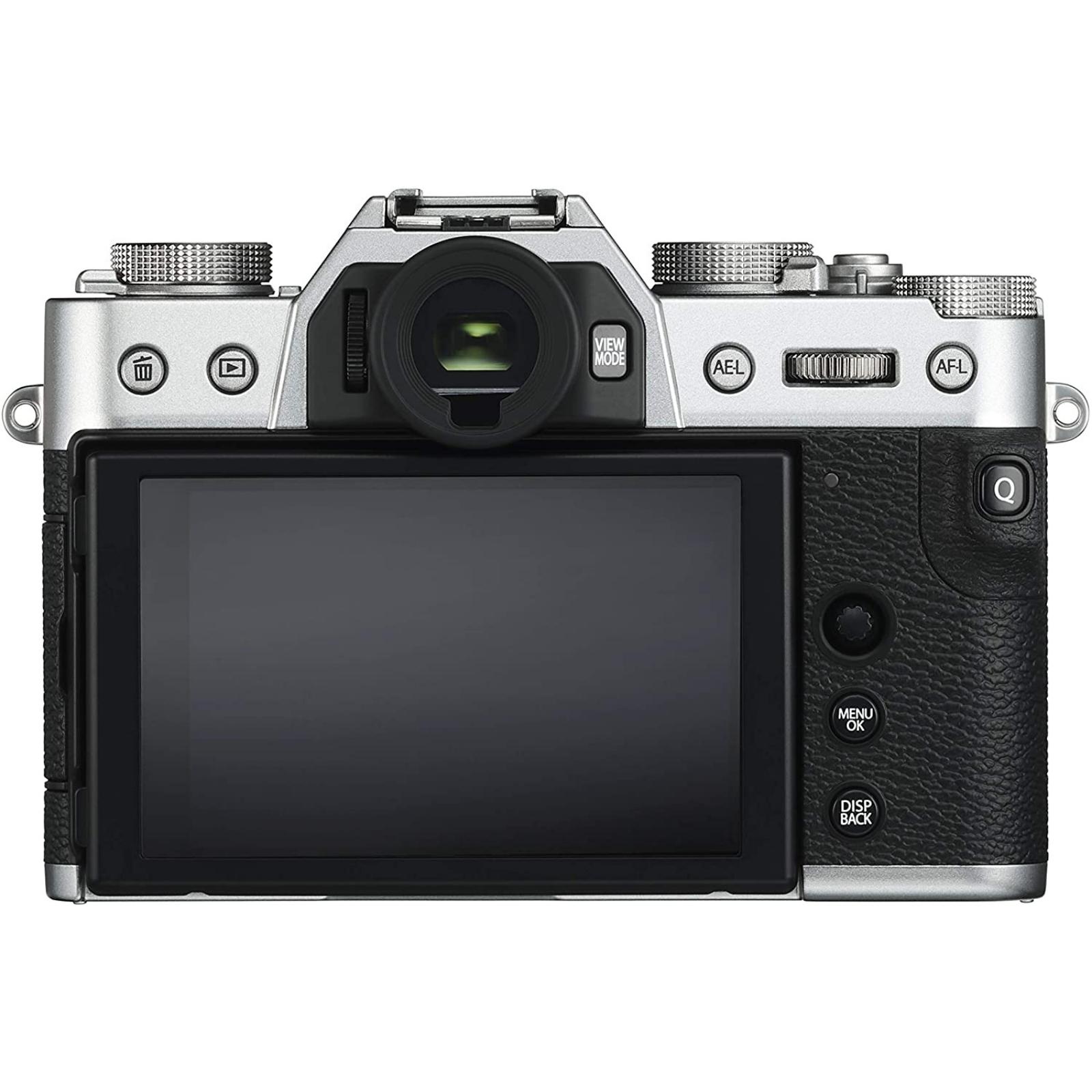 FUJIFILM 富士フィルム ミラーレス一眼カメラ X-T30 ボディ シルバー X-T30-S 新品