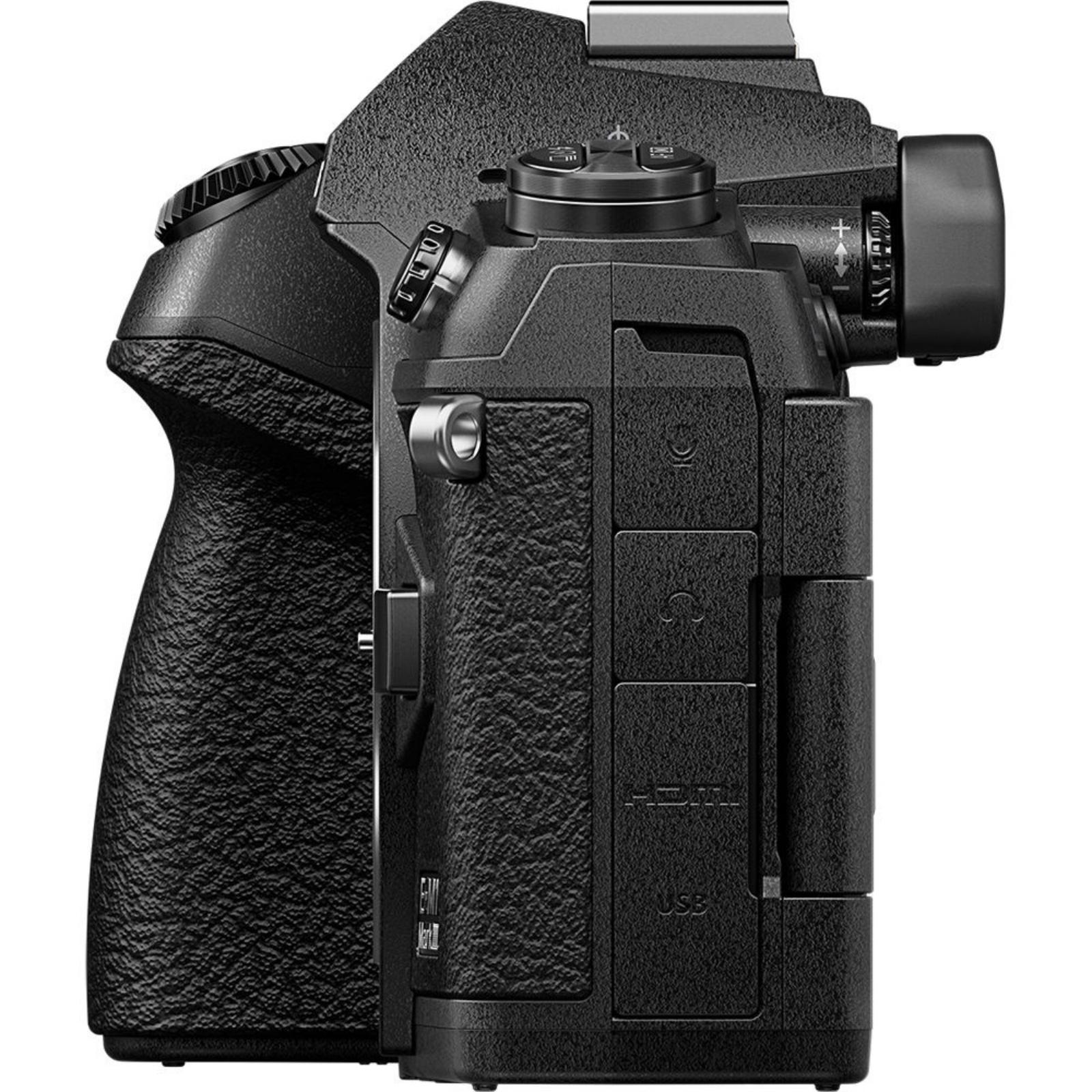 OLYMPUS オリンパス ミラーレス一眼カメラ OM-D E-M1 MarkIII ボディー ブラック 新品