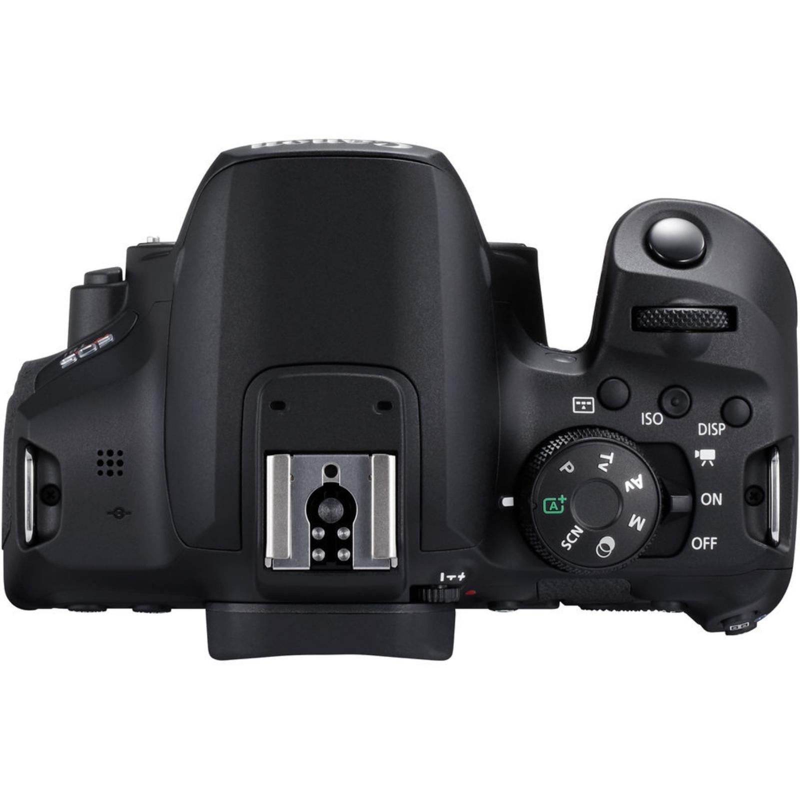 Canon キヤノン デジタル一眼レフカメラ EOS Kiss X10i ボディー ブラック EOSKISSX10I 新品