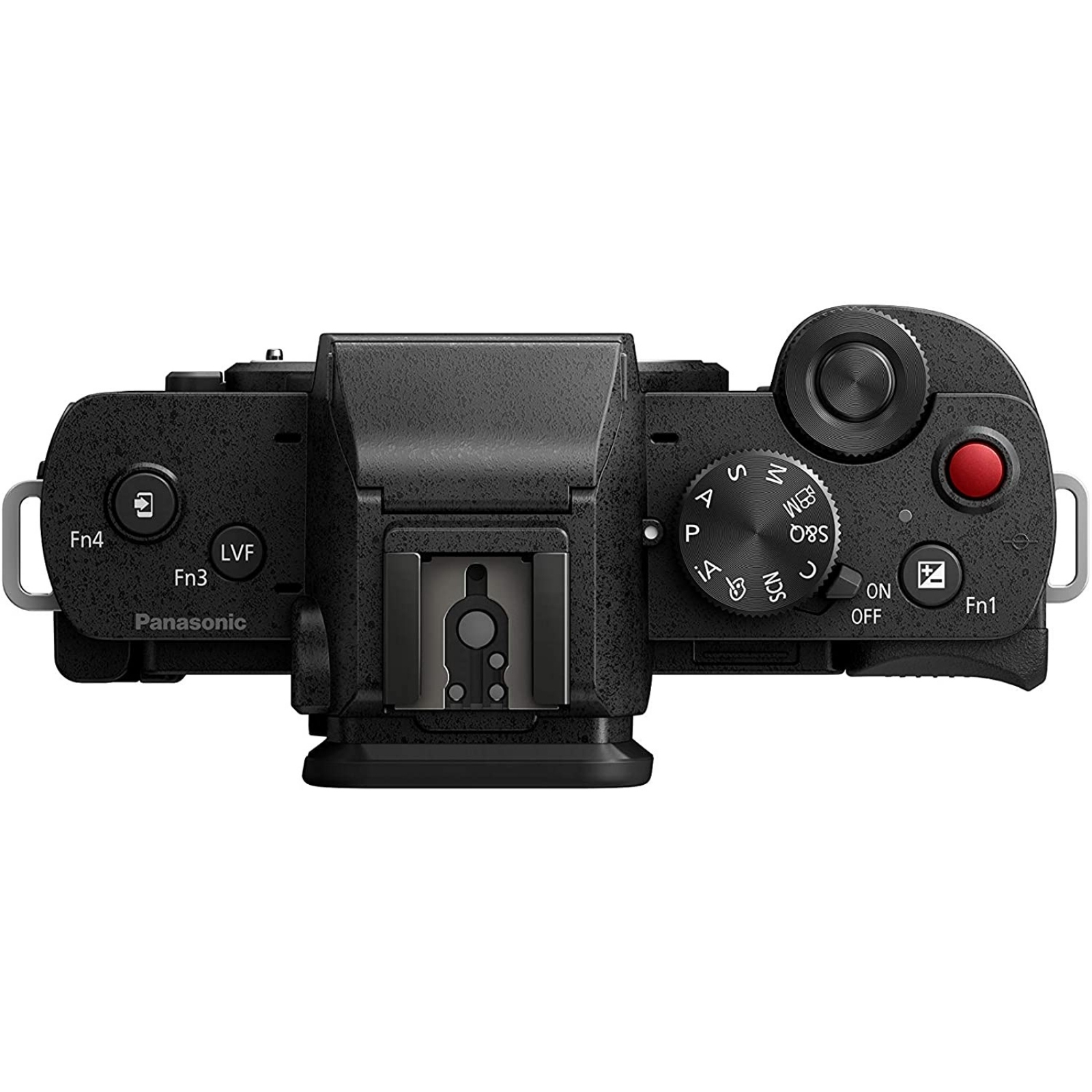 Panasonic パナソニック ミラーレス一眼カメラ LUMIX G100 ボディ ブラック DC-G100-K 新品