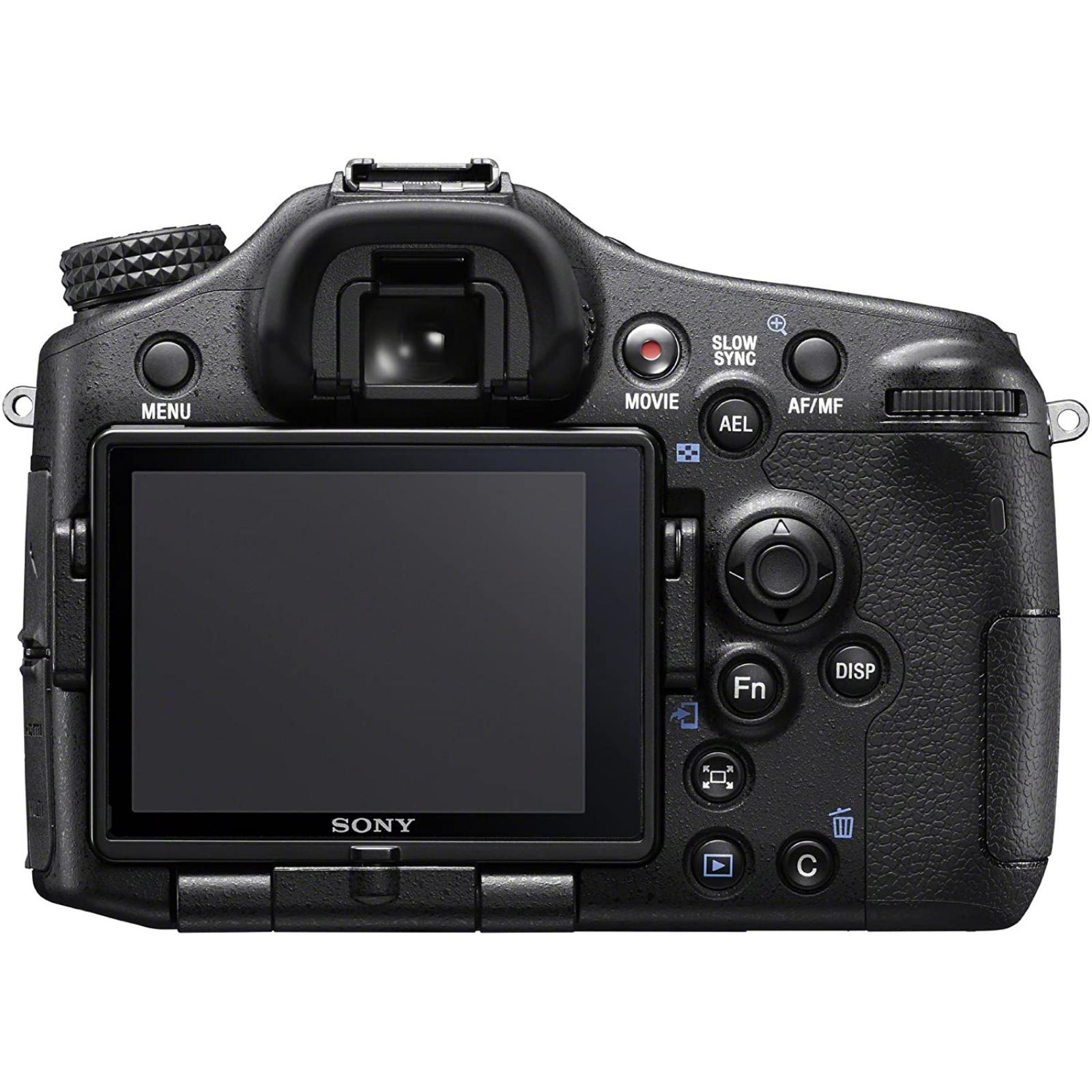 SONY ソニー ミラーレス一眼カメラ α77 II ボディ ブラック ILCA-77M2 新品