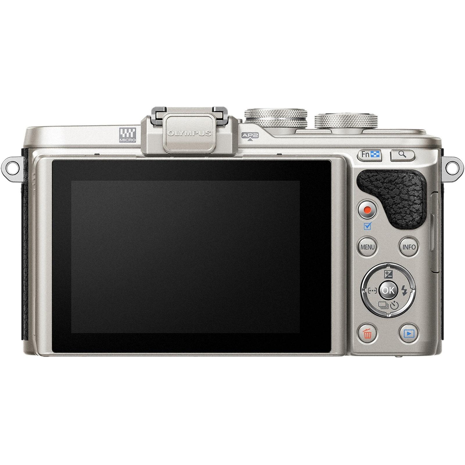 OLYMPUS オリンパス ミラーレス一眼カメラ PEN E-PL8 ボディ ブラック 新品