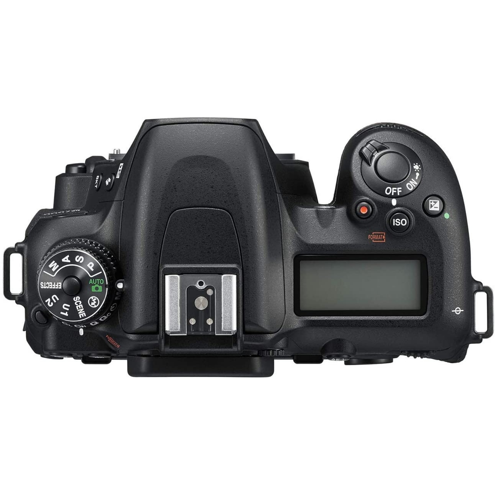 Nikon ニコン デジタル一眼レフカメラ D7500 ボディ ブラック 新品