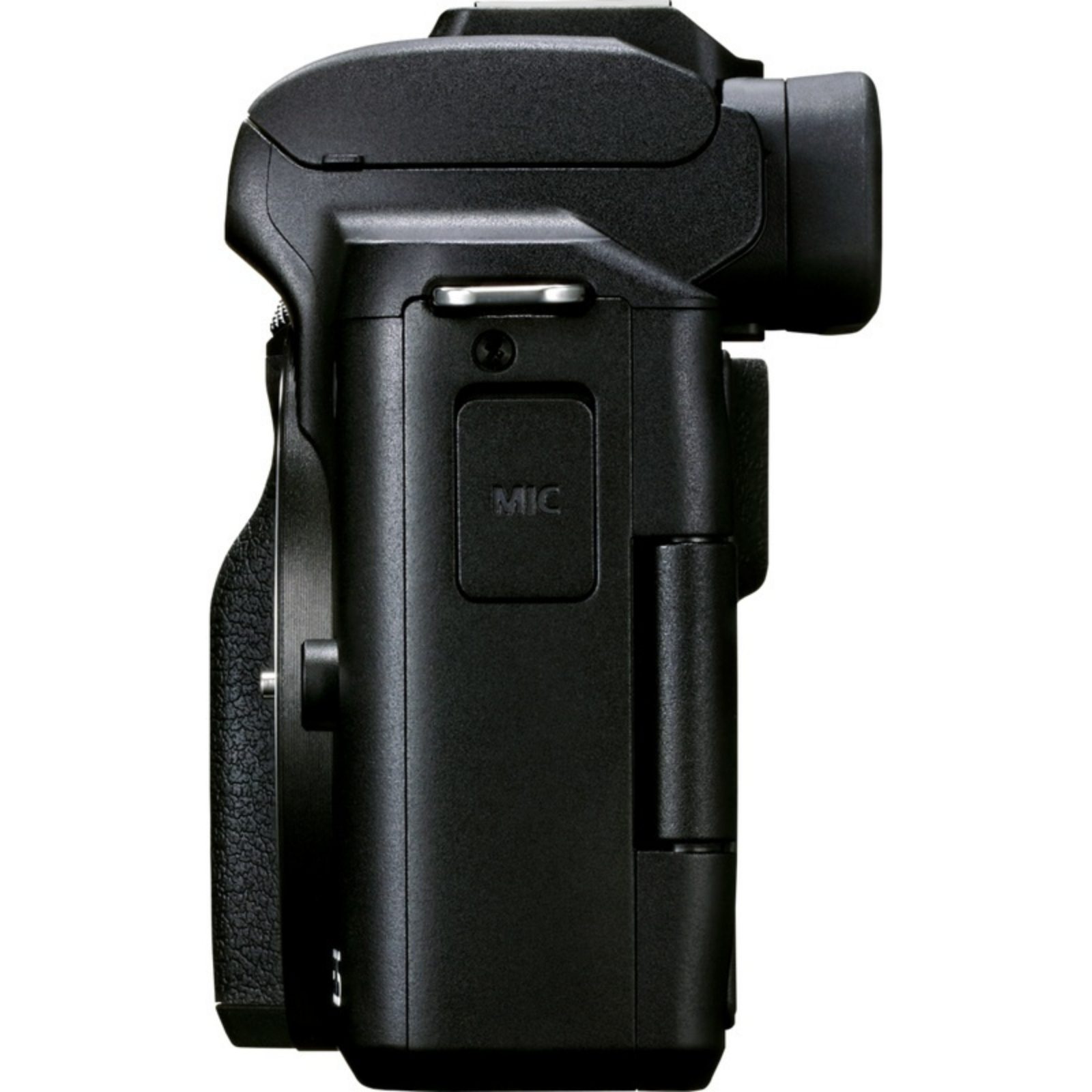 Canon キヤノン ミラーレス一眼カメラ EOS Kiss M2 ボディ ブラック 新品