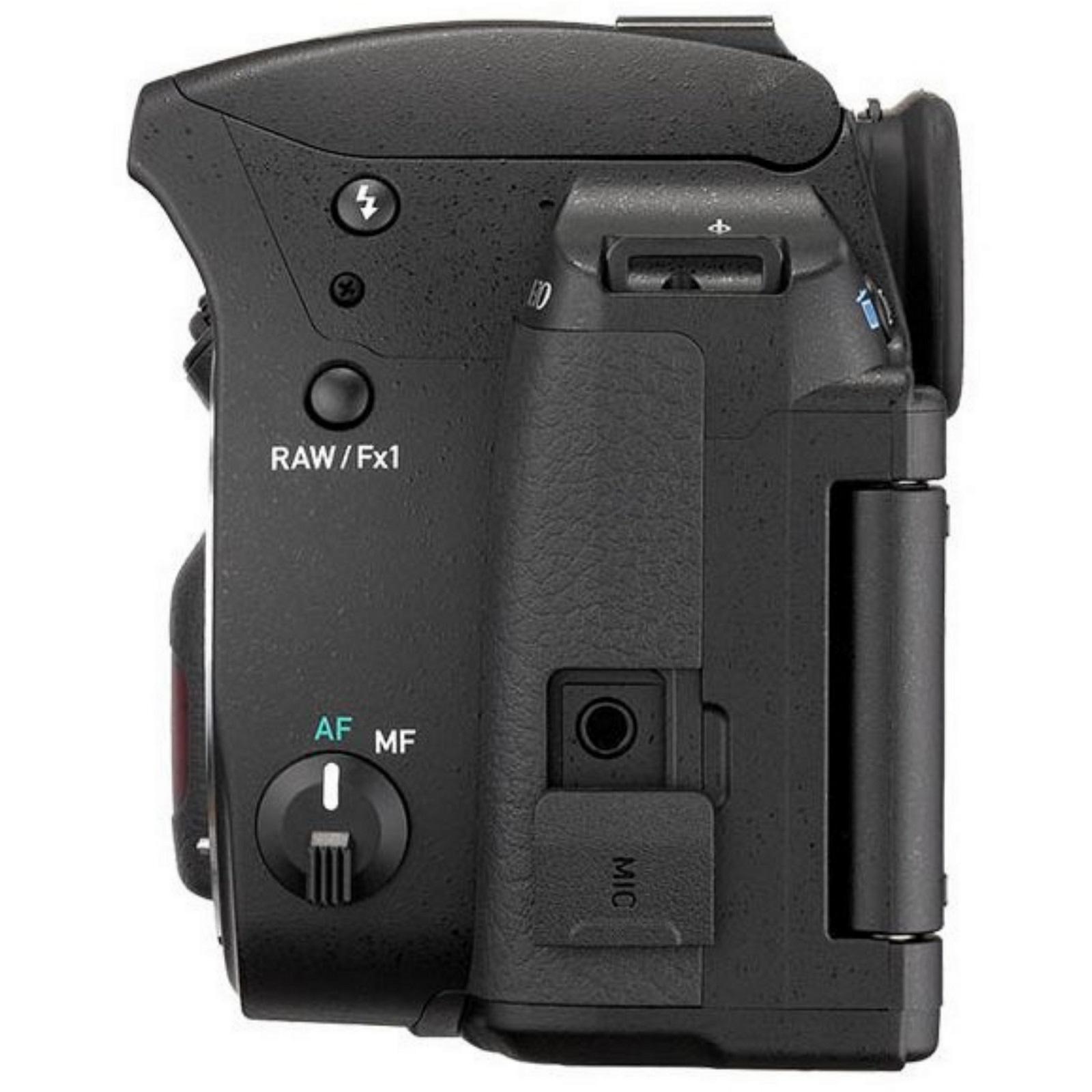 PENTAX ペンタックス デジタル一眼レフカメラ K-70 ボディ ブラック 新品