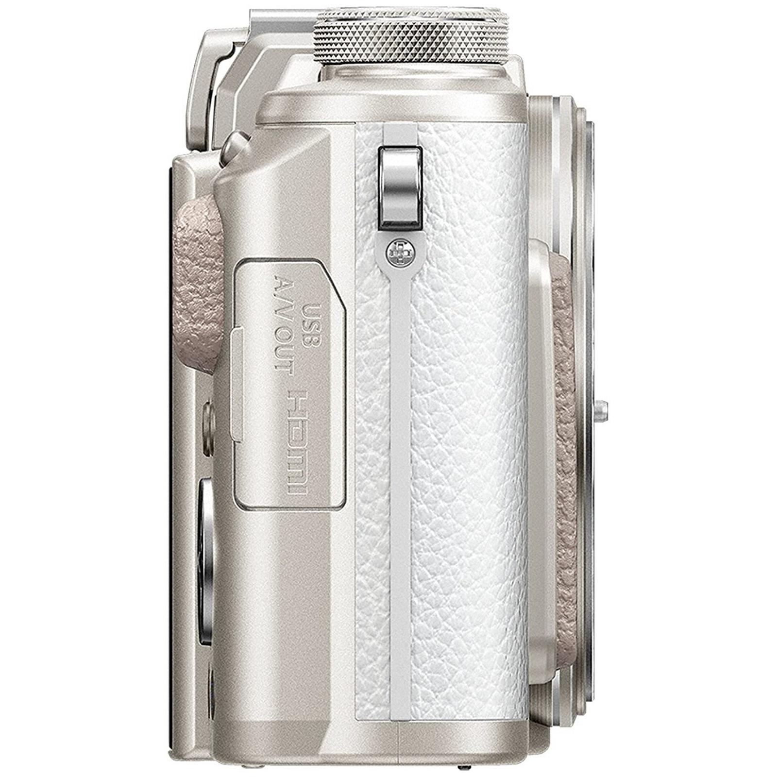 OLYMPUS オリンパス ミラーレス一眼カメラ PEN E-PL8 ボディ ホワイト 新品