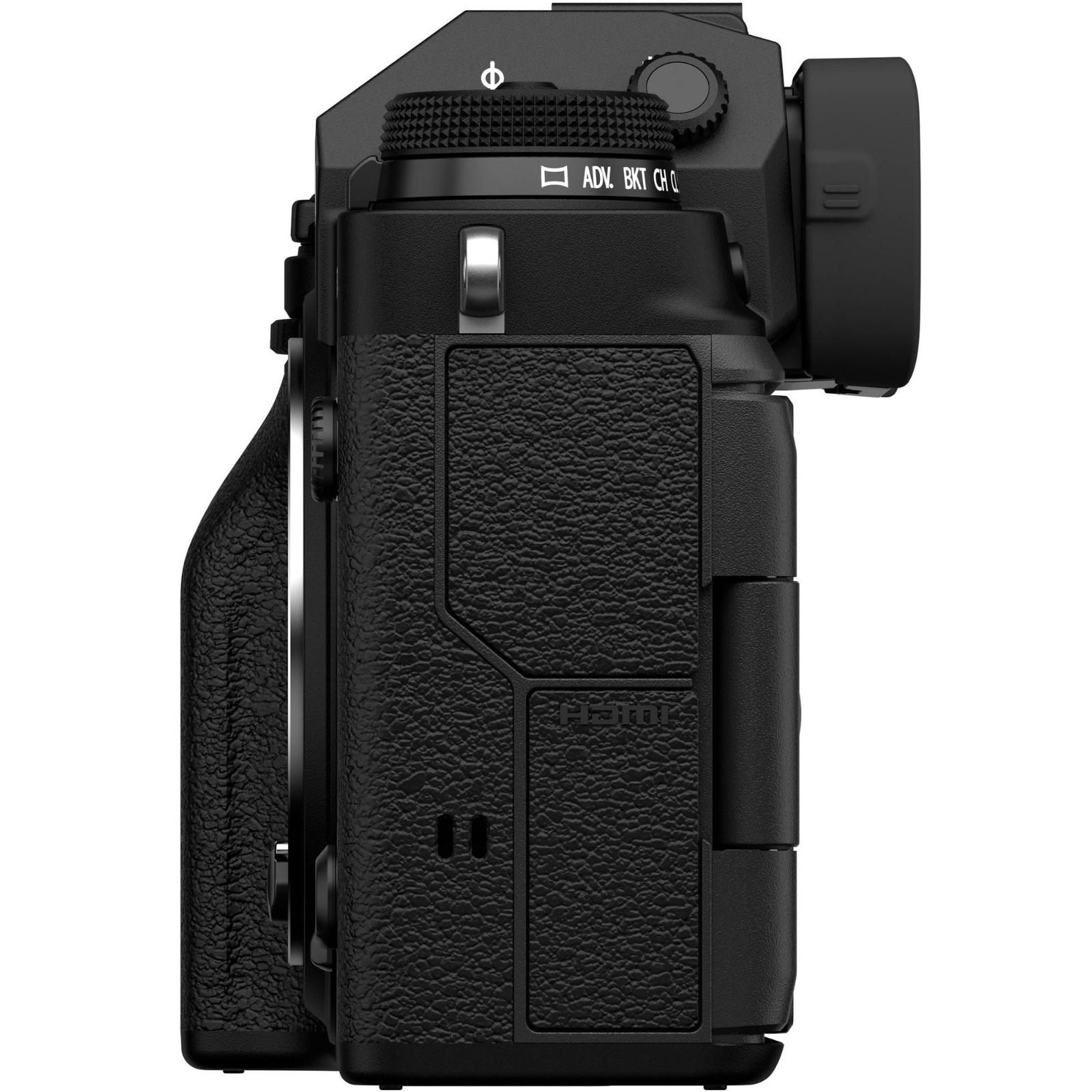 FUJIFILM 富士フイルム ミラーレス一眼カメラ X-T4 ボディ ブラック X-T4-B 新品