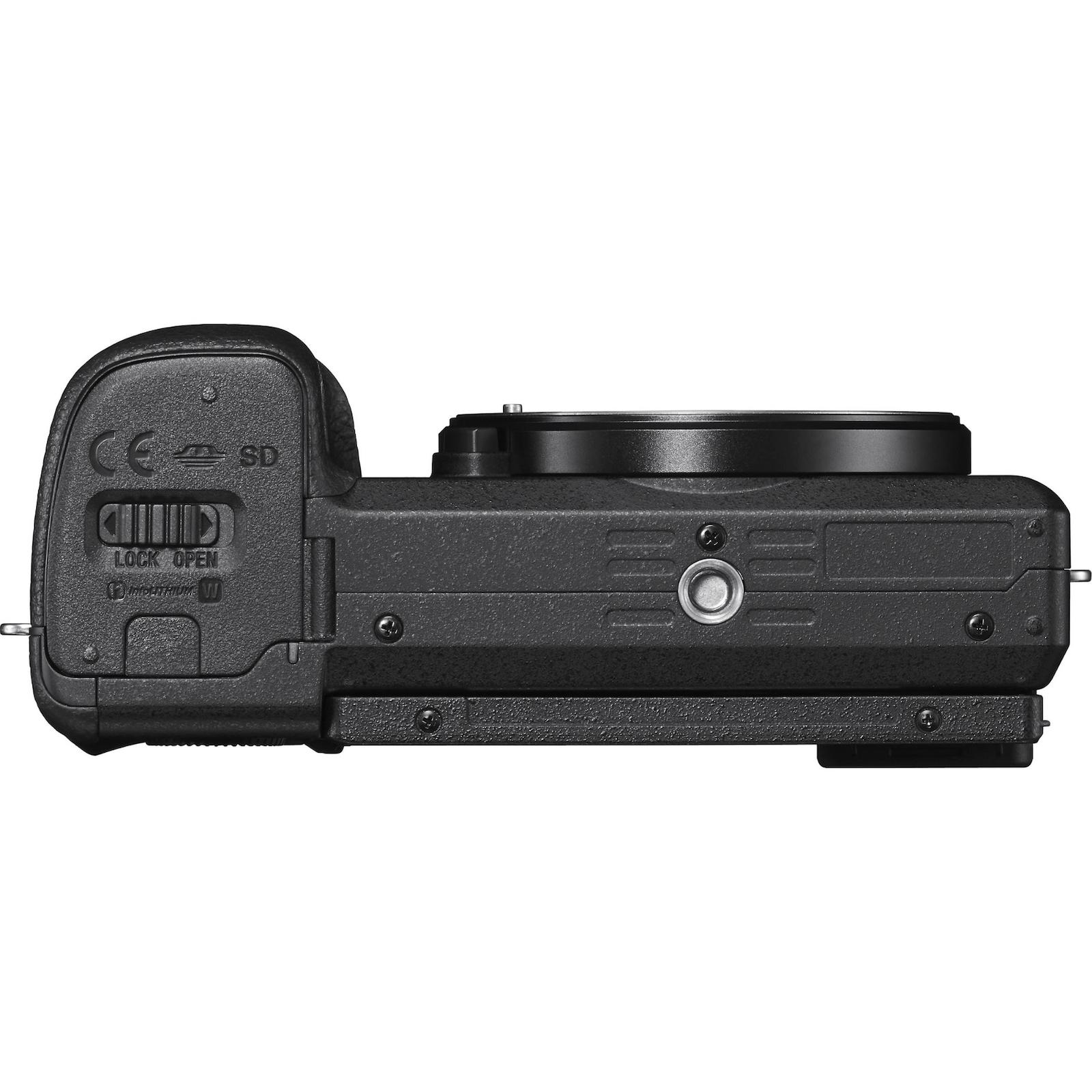 SONY ソニー ミラーレス一眼カメラ α6300 ボディ ブラック ILCE-6300 新品