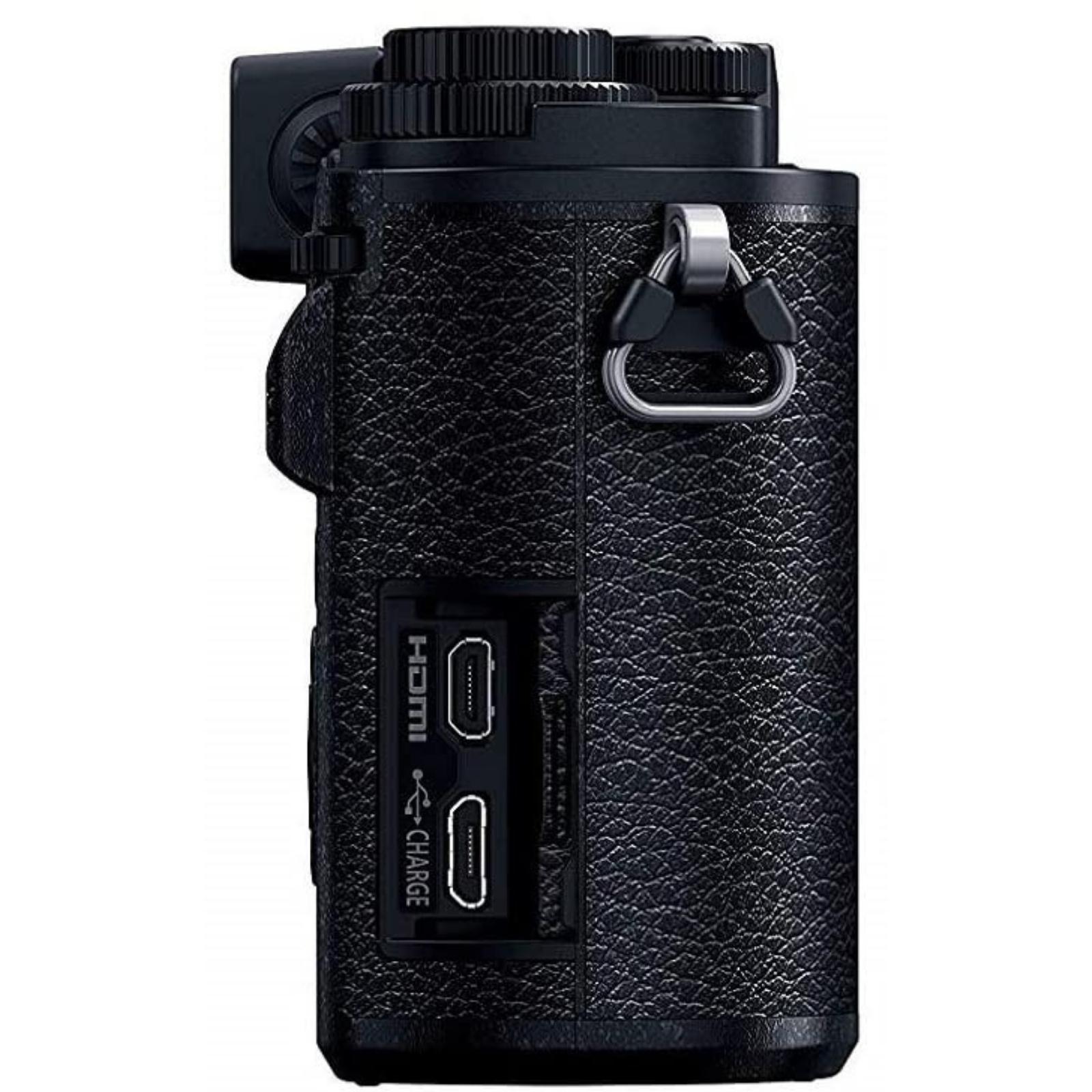 Panasonic パナソニック ミラーレス一眼カメラ GX7MK3 ボディ ブラック DC-GX7MK3-K 新品