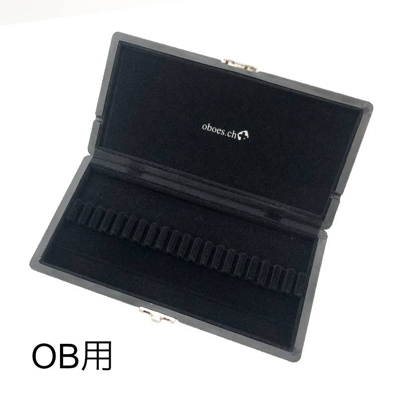 OBリードケース Oboe.CH [20本]