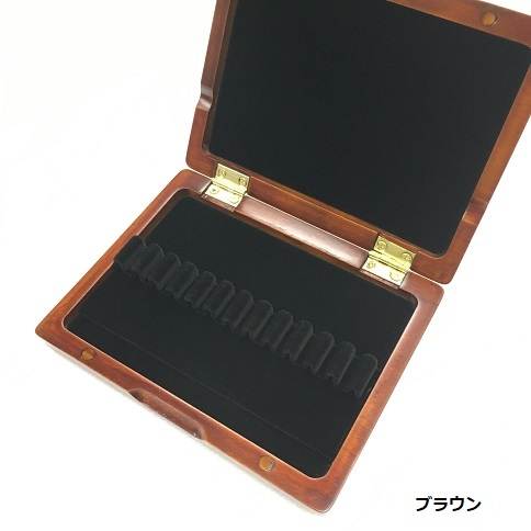 OBリードケース マリゴ [12本]