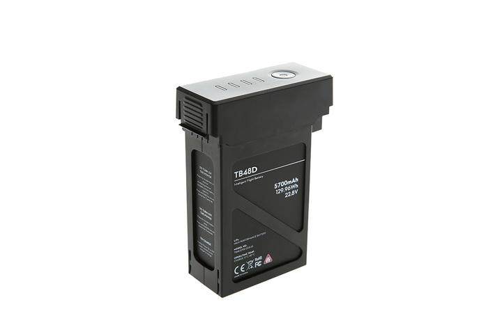 DJI MATRICE100  TB48D バッテリー