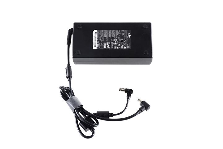 Inspire 2 - 180Wバッテリー充電器 (ACケーブルを含まず)