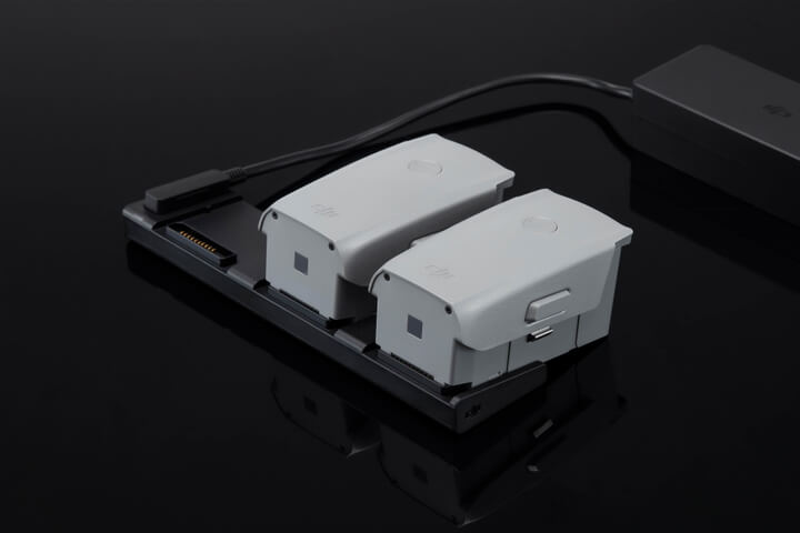 Mavic Air 2 Battery Charging Hub