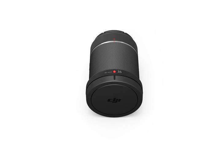 Zenmuse X7 DL 35mm F2.8 LS ASPHレンズ
