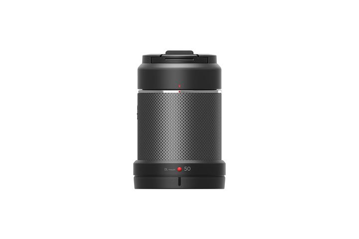 Zenmuse X7 DL 50mm F2.8 LS ASPHレンズ