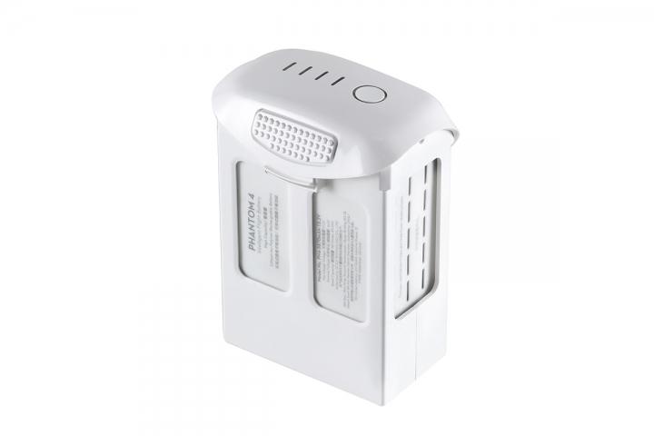 DJI Phantom 4 シリーズ インテリジェント・フライト・バッテリー  (大容量5870mAh)