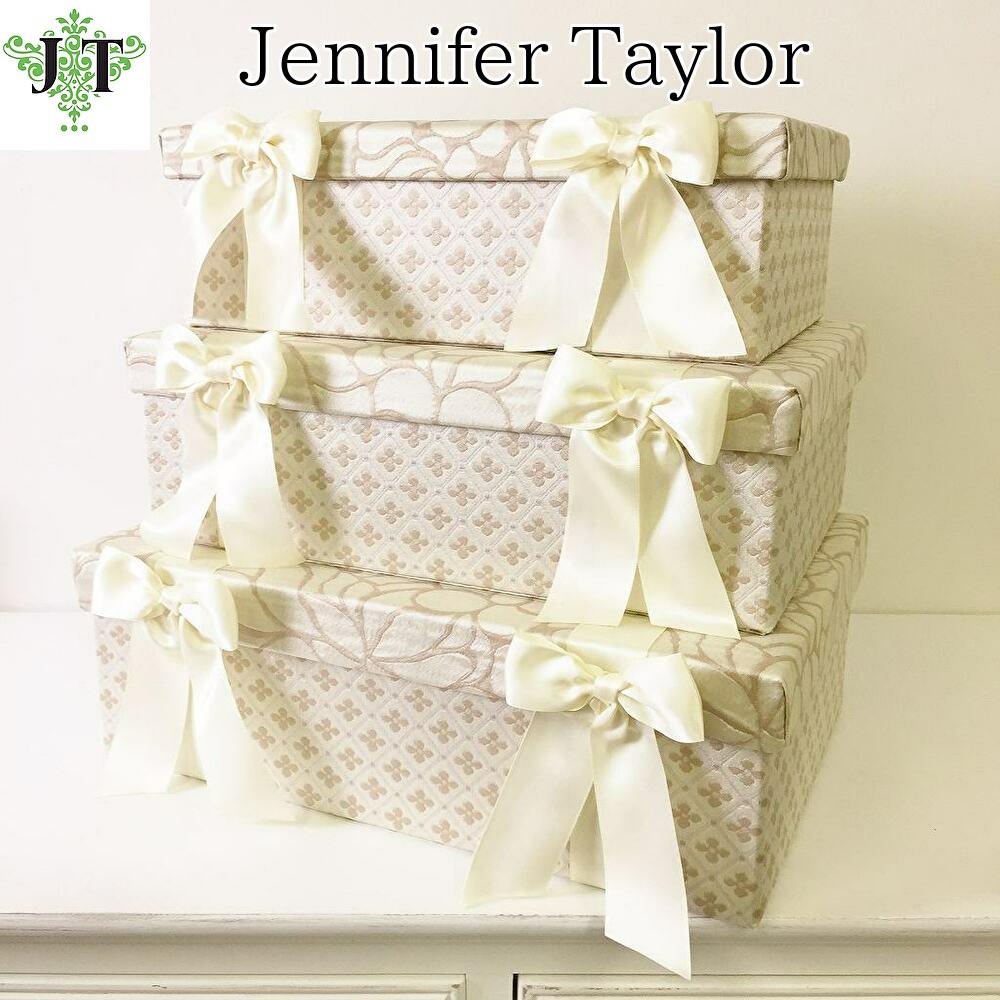 ジェニファーテイラー Jennifer Taylor BOX3Pセット Lumina(ルミナ)