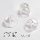 PVR-0002 プラスチック スーパーボリュームリング#15 透明 グルー土台 グルー デコアクセサリー ハンドメイド 日本製 ホビー