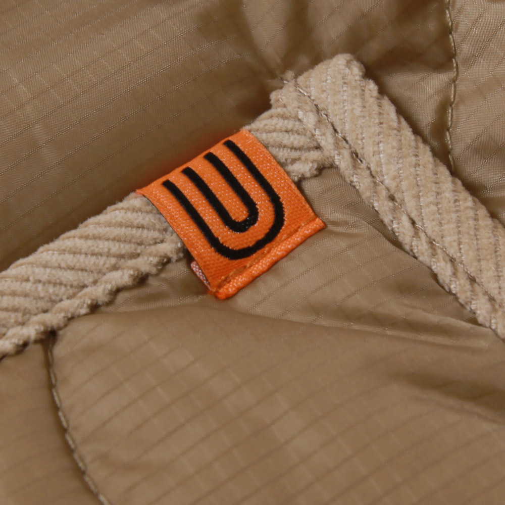 ユニバーサルオーバーオール キルトジャケット UNIVERSAL OVERALL QUILT JACKET U2133522 メンズ アウター キルティングジャケット