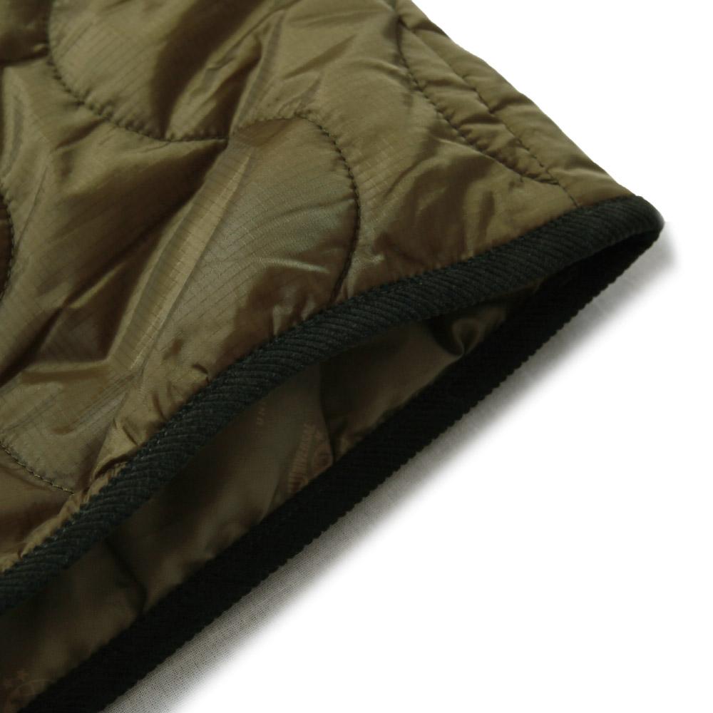 ユニバーサルオーバーオール キルトコート UNIVERSAL OVERALL QUILT COAT U2133511 メンズ アウター キルティングコート