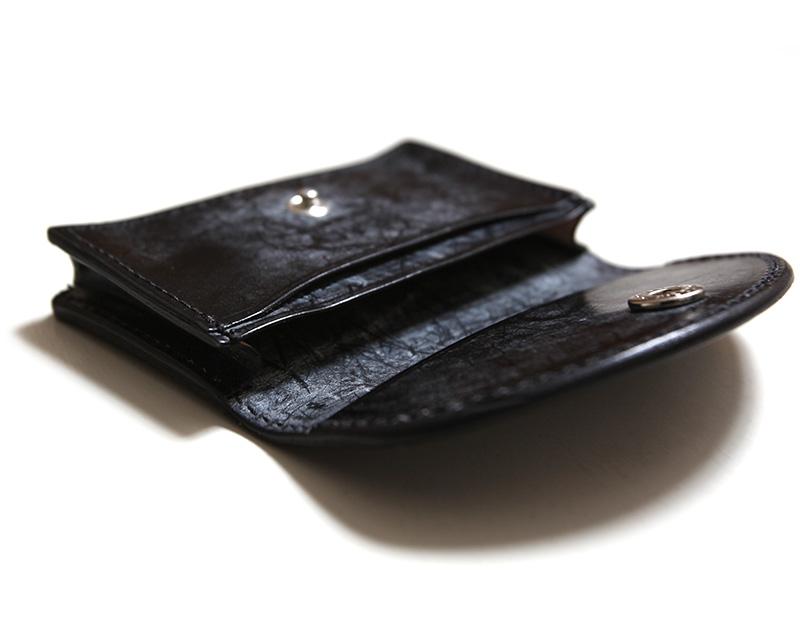 リアクト RE.ACT ブライドル カードケース Braidle Card Case #FGF00002SCBD