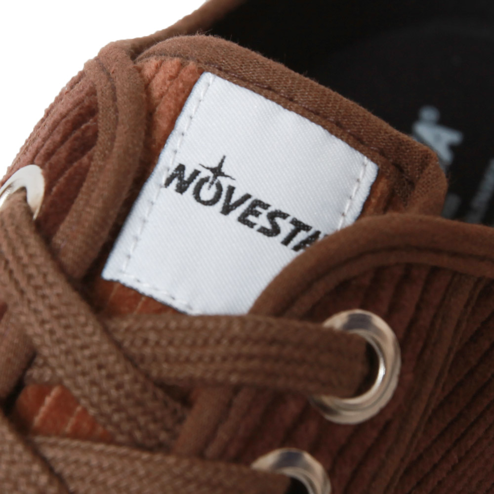 NOVESTA ノヴェスタ STAR MASTER CORDUROY スターマスター コーデュロイ スターマスター スニーカー ミリタリー ワーク 靴 シューズ