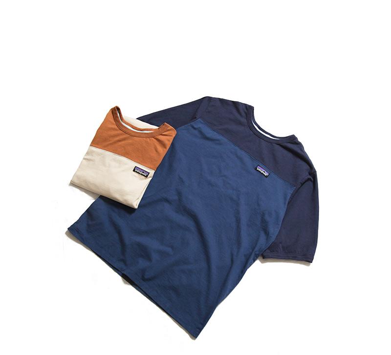 patagonia パタゴニア 半袖Tシャツ メンズ コットン・イン・コンバージョン・ティー 51890