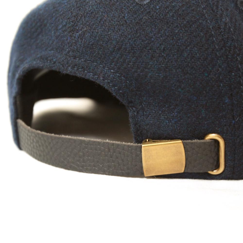 Tacoma Fuji Records タコマフジレコード ベースボールキャップ 帽子 CAP 2021年秋冬