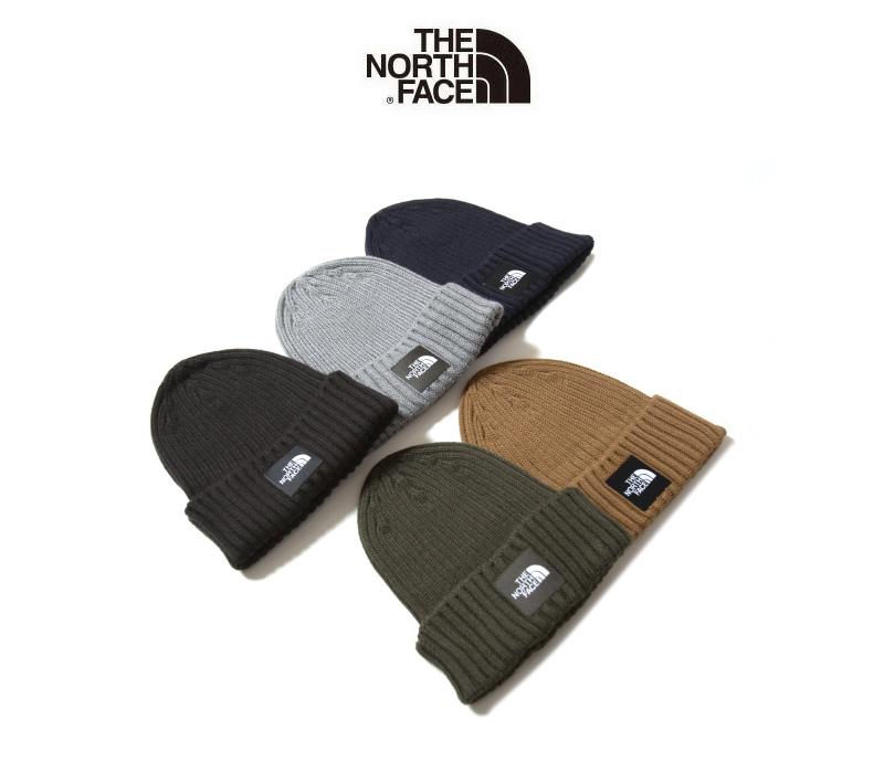 THE NORTH FACE ザ ノースフェイス Cappucho Lid カプッチョリッド ニットキャップ NN42035 ユニセックス メンズ レディース