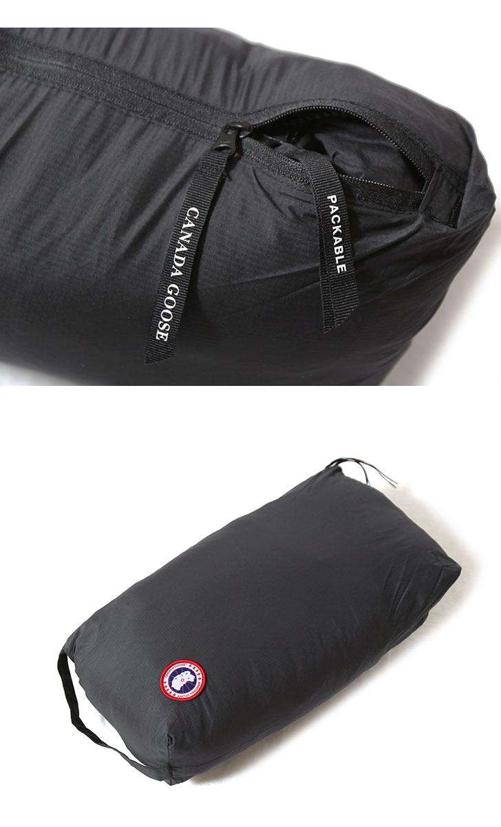 カナダグース CANADA GOOSE ARMSTRONG HOODY アームストロングフーディ 5076M メンズ 日本正規品 メンズ ライトウェイト ダウン ジャケット 2020年