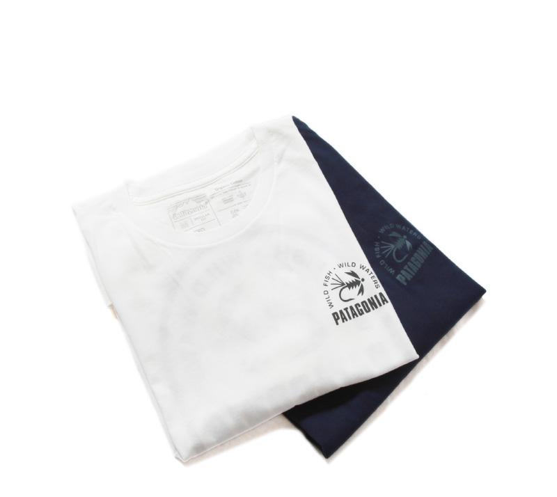 【超特価タイムセール30%OFF/返品交換不可】patagonia パタゴニア メンズ・ソフト・ハックル・オーガニック・Tシャツ 37412
