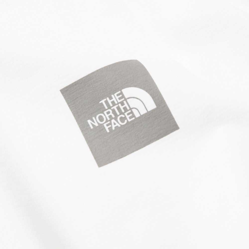ノースフェイス ロングスリーブグラフィックエアリーリラックスティー THE NORTH FACE L/S Graphic Airy Relax Tee 長袖 ロンT メンズ NT62162