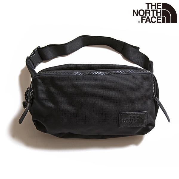 ノースフェイス コーデュラバリスティックヒップパック THE NORTH FACE Cordura Ballistic Hip Pack シャトルシリーズ NM82021