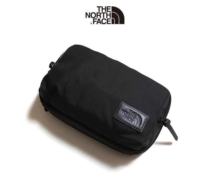 ノースフェイス コーデュラバリスティックオーガナイザー THE NORTH FACE Cordura Ballistic Organizer シャトルシリーズ NM82022