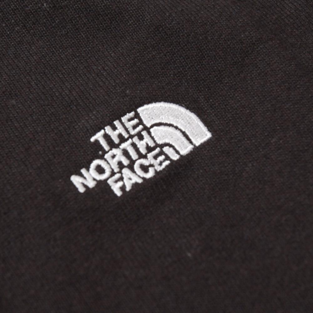 ノースフェイス ロングスリーブヌプシコットンティー THE NORTH FACE L/S Nuptse Cotton Tee 長袖 ロンT メンズ NT82135